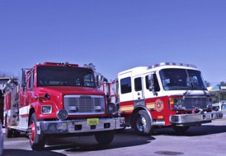 LaCrosse Fire Department feels funding squeeze