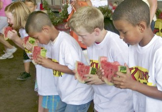 Looking ahead to the Newberry Watermelon Festival