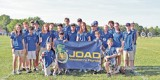 Newberry Junior Olympic Archery Development Club brings home more national titles